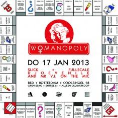 Womanopoly 17 jan 2013.jpg